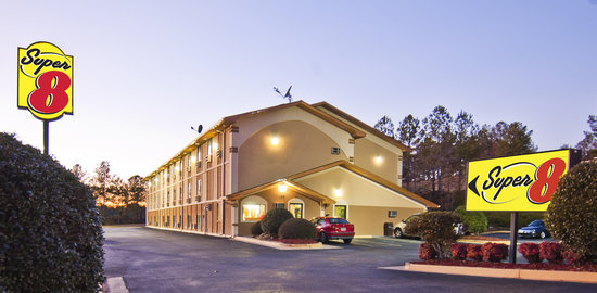 Photo of Super 8 Warner Robins