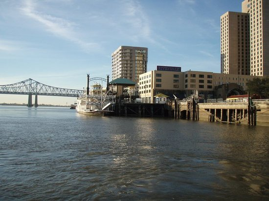 Popular Attractions In New Orleans Tripadvisor