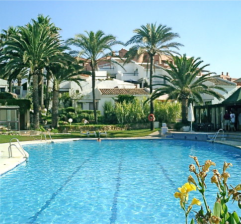 Photo of Costa Natura Naturist Apartment Hotel Estepona