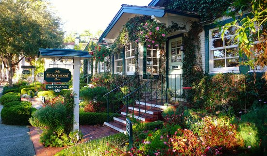 Photo of Briarwood Inn Carmel