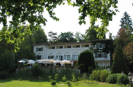 Photo of Hostellerie du Country Club Samois-sur-Seine