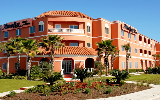 Marriott Hotels Fernandina Beach Florida