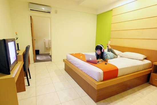 Griya Asri Hotel