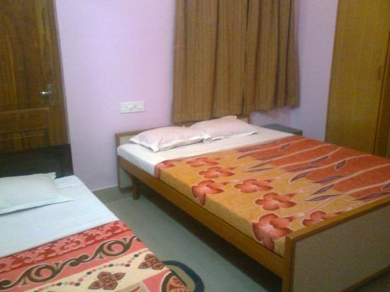 Guest House in Kolkata