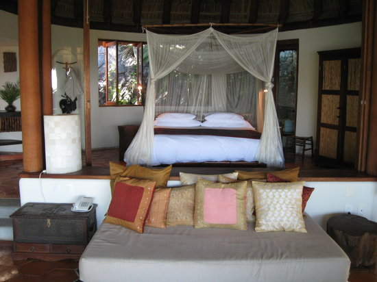 Amuleto: The Palapa Suite -- a romantic retreat