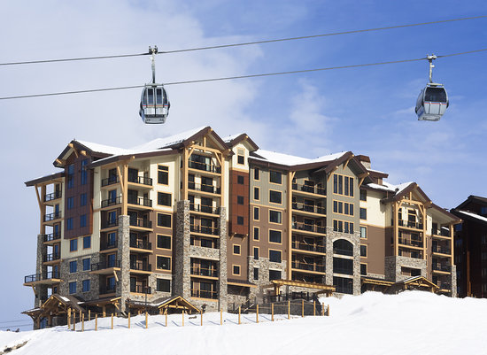 Edgemont of Steamboat Springs
