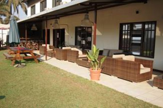Kolwezi bed and breakfasts
