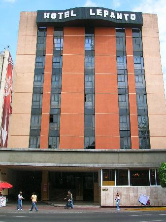 Photo of Hotel Lepanto Mexico City