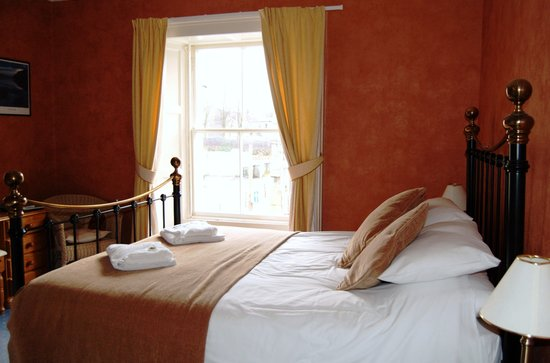 Easedale House: 9 comfortable bedrooms