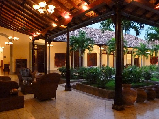Hotel La Bocona