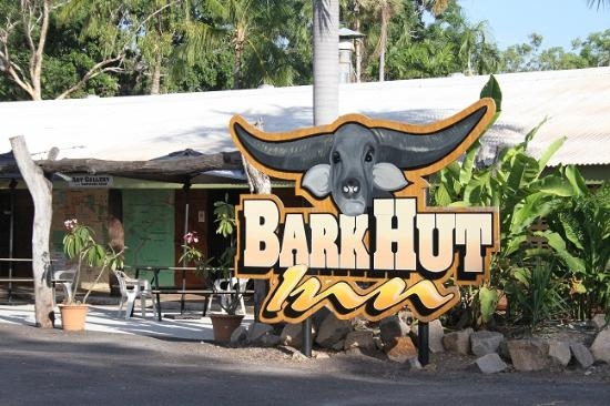 Bark Hut Inn