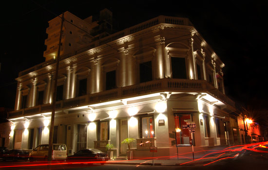 La Rozada Suites