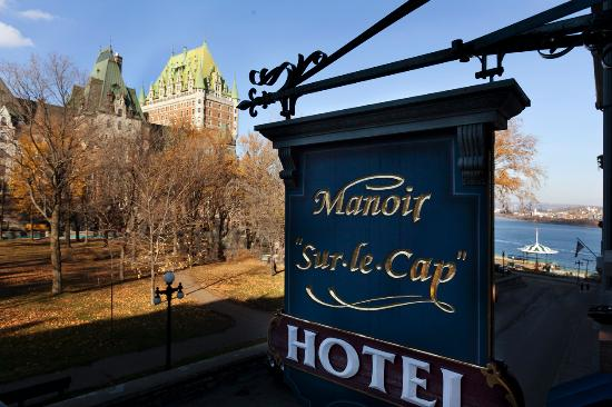 Photo of Manoir Sur-le-Cap Quebec City