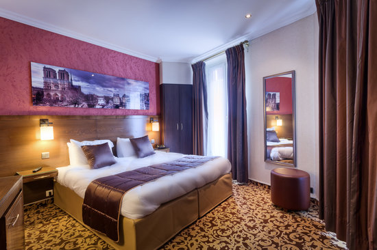 Hotel Abbatial Saint Germain