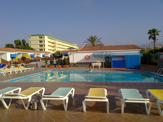 Photo of Bungalows Parque Sol Playa del Ingles