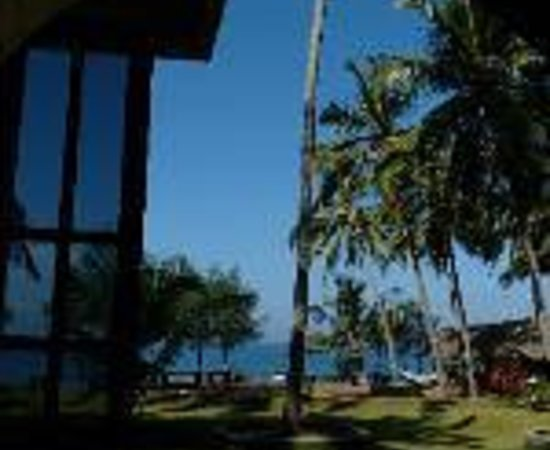Varkala SeaShore Beach Resort: Sea Shore Thumbnail