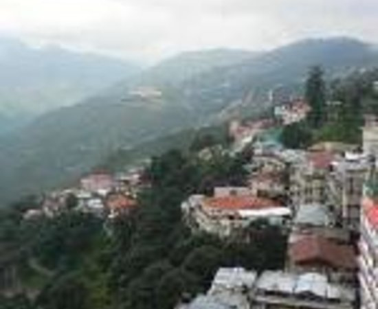 Shimla Youth Hostel