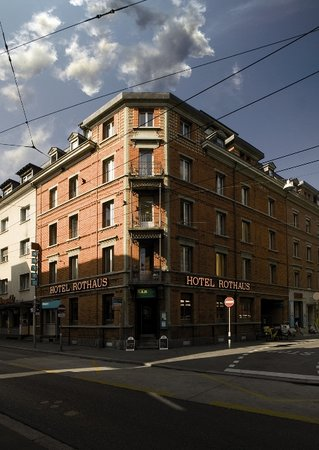 Hotel Rothaus