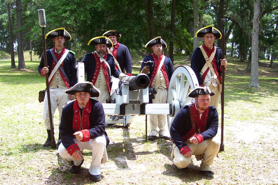 Fort Morris Historic Site