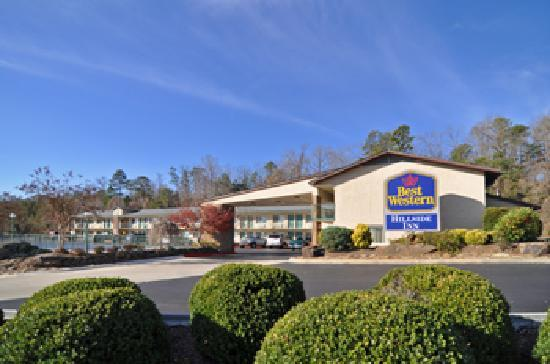 Photo of Best Western Hillside Inn Clinton