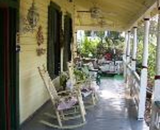 Bryant House Bed & Breakfast Thumbnail