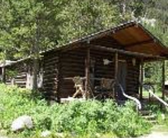 Covered Wagon Ranch Thumbnail