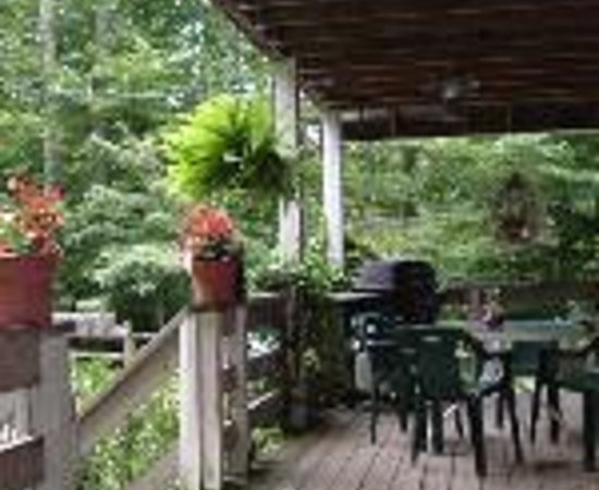 Ox Glen Vacation Rentals Thumbnail Picture Of Ox Glen
