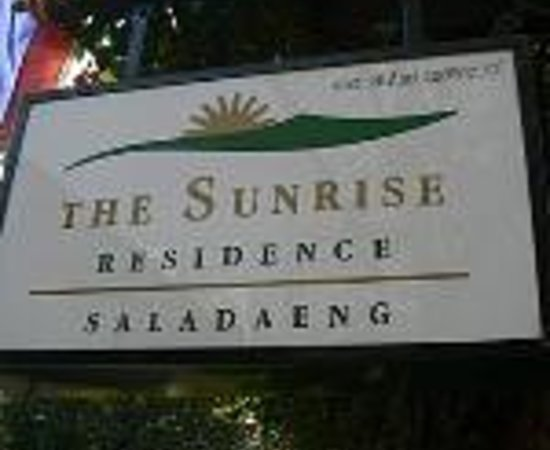 The Sunrise Residence Thumbnail