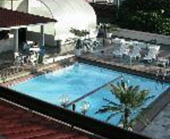 Da Vinci Hotel &amp; Conventions: Da Vinci Hotel and Conventions Manaus Thumbnail