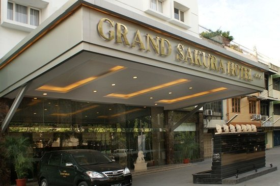 Grand Sakura Hotel