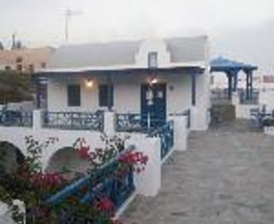 Photo of Youth Hostel Ia Santorini