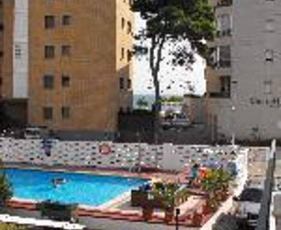 Photo of Hostal Sant Jordi Roses