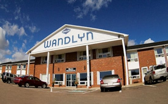 Photo of Wandlyn Inn Amherst