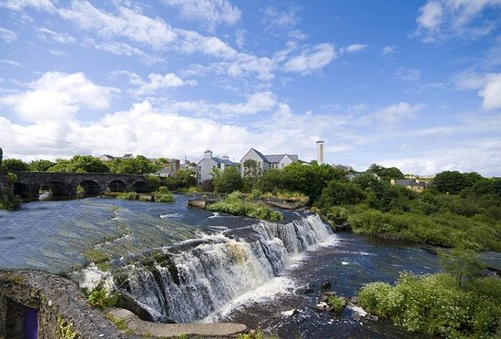 Photo of Byrnes Restaurant and Accommodation Ennistymon