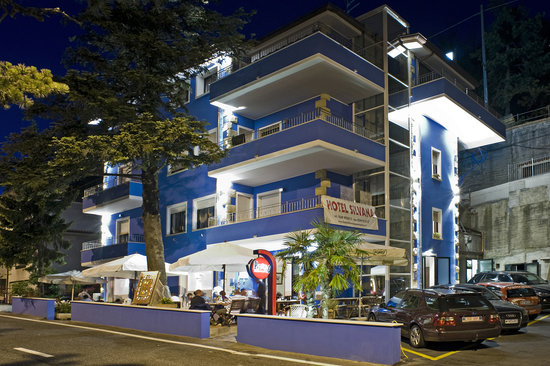 Hotel Silvana