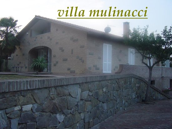 Photo of Villa Mulinacci Siena