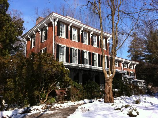 Photo of Faunbrook Bed & Breakfast West Chester