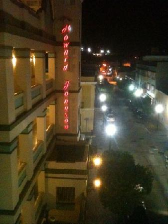 Howard Johnson Downtown Mayaguez: Howard Johnson Inn - Mayaguez, PR