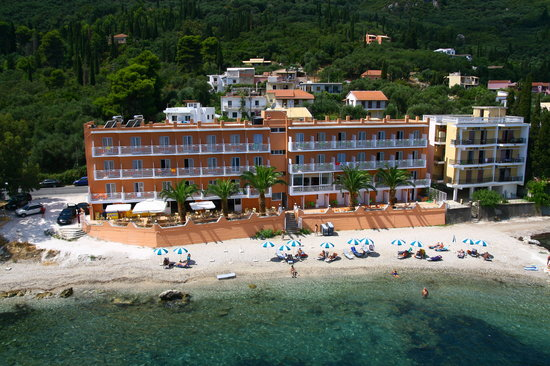 Photo of Hotel Corfu Maris Benitses