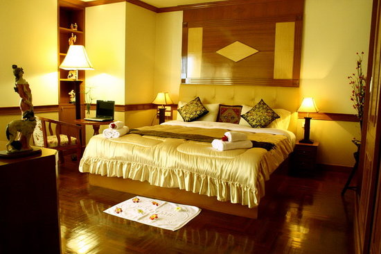 Varindavan Park Serviced Residence