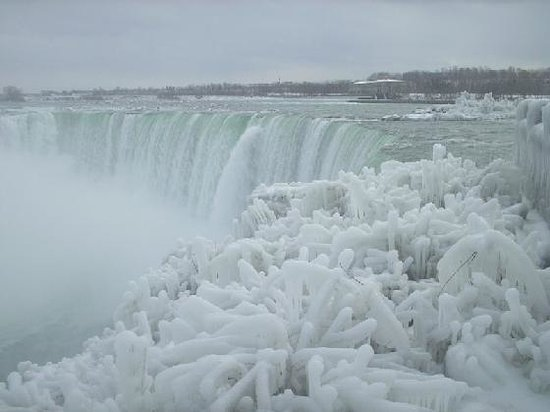 Niagara Falls (ON) Canada  city photos : North Star Tour of Niagara Falls Toronto, Ontario on TripAdvisor ...
