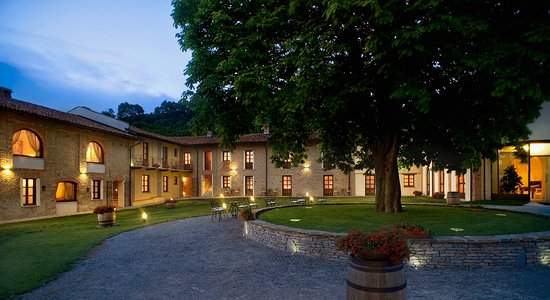 Photo of Hotel Relais Montemarino Borgomale