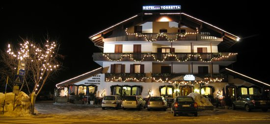 Photo of Hotel Torretta Bellamonte