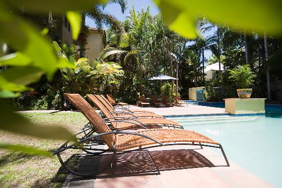 Photo of Breakfree Reef Club (1bedroom) Port Douglas