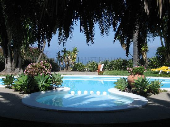 Photo of La Palma Jardin Los Llanos de Aridane