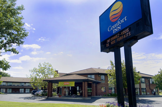 Photo of Comfort Inn Montreal - Brossard