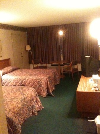 Maggie Valley Inn and Conference Center: General room picture