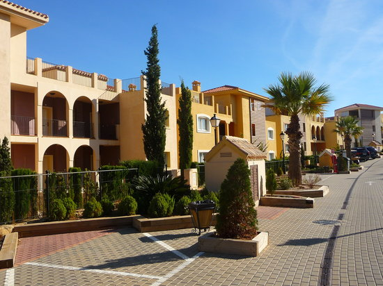 Apartamentos Las Lomas Village & Spa