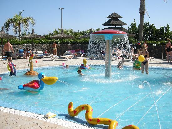 Kids Pool Picture Of Sheraton Fuerteventura Beach Golf