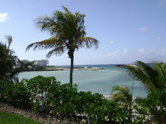 Grand Palladium Jamaica Resort & Spa: la plage se Sunset Cove